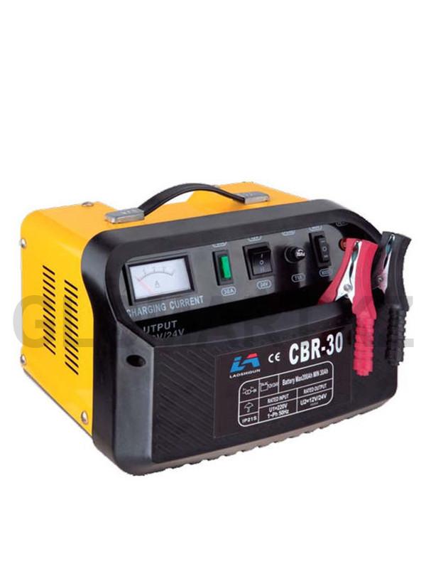 Зарядное устройство Laston CBR-30 (Ластон)