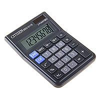 Калькулятор 011 S,  8р Citizen  (размер 12*8,7см)