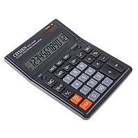 Калькулятор 444 SD,  12р Citizen