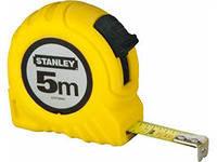 Рулетка Stanley 5 метров