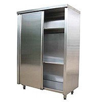 Шкаф технологический двери купе 1150*560*1800