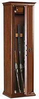 Оружейный сейф Evolution EHC/1500FTE Электронный дерево 7 стволов 100кг