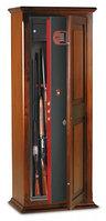 Оружейный сейф Home Safe HS/400LE Электронный+ключ дерево 7 стволов 70кг