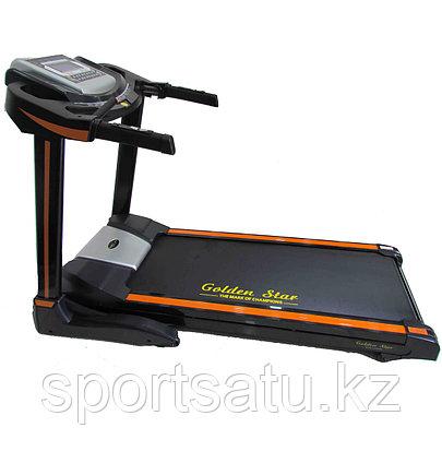 Электрическая беговая дорожка для дома GS2800 Motorized Treadmill