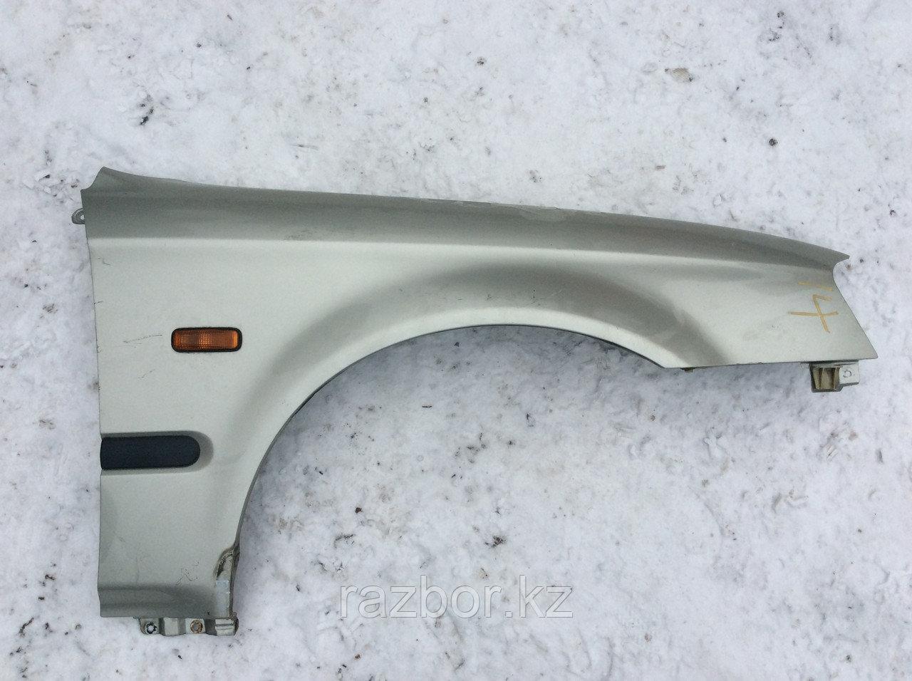 Крыло переднее правое Honda Orthia