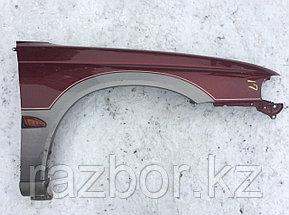 Крыло переднее правое Subaru Legacy