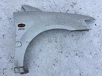 Крыло переднее правое Chariot Grandis