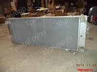 207-03-75120 Радиатор водяной Komatsu PC400-7