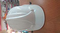Каска строительная с регулировкой сзади Essafe, фото 1