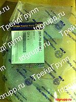 207-70-00060 Комплект проставок KOMATSU PC300-7