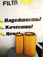 Фильтр воздушный BFA-3046/3046-01 (глуб/дно) HOWO/Sinotrtuk HOWO (ДВ. STEYR WD 615)