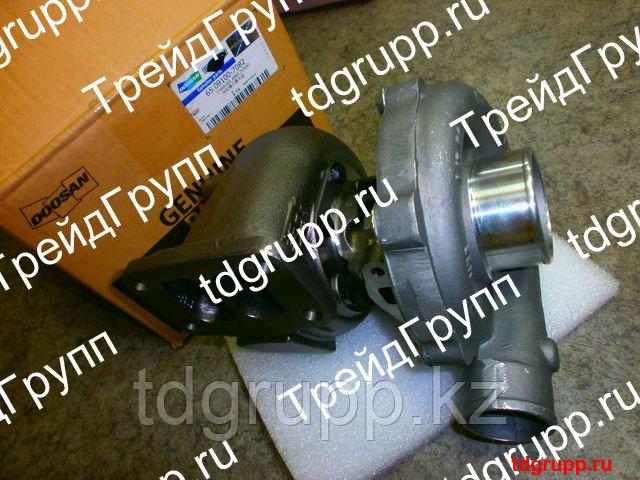 65.09100-7082 Турбокомпрессор Doosan S300LC-V
