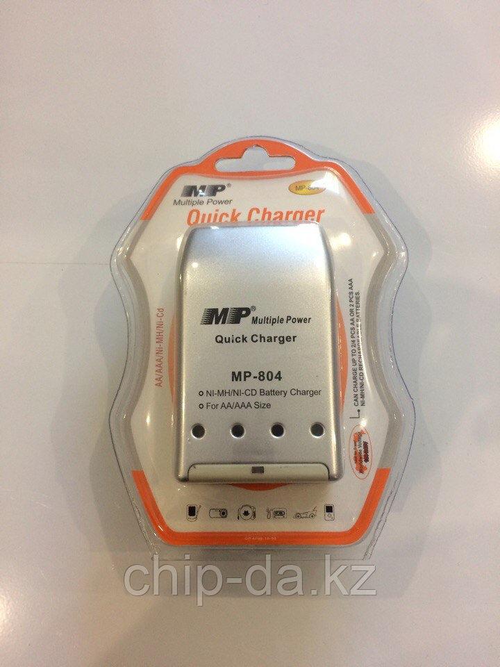 Зарядчик для аккумуляторных батареек
