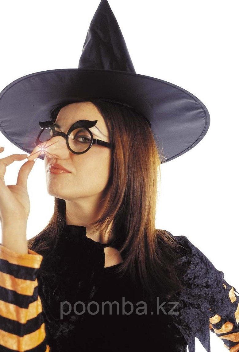 "Маска на хэллоуин "" Ведьма """