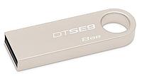 USB-накопитель Kingston DataTraveler® DTSE9H/8GB-YAN, фото 1