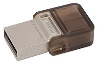 USB-накопитель Kingston DataTraveler® MicroDuo (DTDUO) 32GB, фото 1