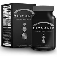 Капсулы для потенции Biomanix (Биоманикс), фото 1