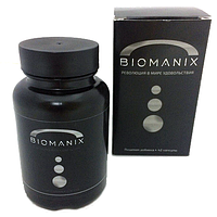 Капсулы Biomanix для потенции и увеличения члена, фото 1