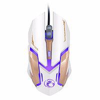 "Проводная компьютерная мышь ""iMICE Optical 6D Professional Gaming Mouse,1600DPI,6 Button,30g,Led,M:V6"""