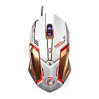 """Проводная компьютерная мышь """"iMICE Optical 6D High Precision Gaming Mouse,4000DPI,6 Button,60g,Led,M:V8"""""""