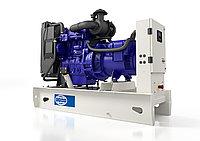 Дизельный генератор FG Wilson P9,5-4 (7,6 кВт)