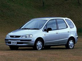 Corolla Spacio 1997-2001
