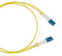 Патч корд оптический LC/UPC-LC/UPC Duplex SM- 1м
