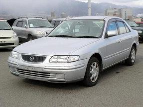 Capella/626 1997-2002