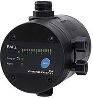 Регулятор давления (прессконтроль) PM 2 AD - 96848740