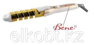 X17-GD Утюжок для завивки спиральный BENE