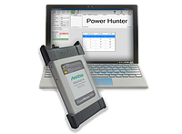 MA24507A - Анализатор мощности миллиметровых волн Power Master™ с выбираемым пользователем диапазоном частот