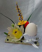 Подставка для пасхального яйца №2