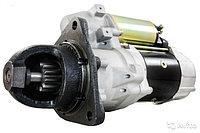 1811002521 Стартер Hitachi EX400
