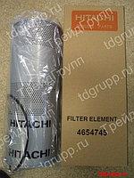 4654745 фильтр гидравлический HITACHI Zaxis 450-3
