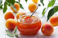 """Конфитюр """"Люкс"""" на основе яблочного пюре 15 кг (в ассортименте) абрикос"""