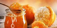 """Конфитюр """"Люкс"""" на основе яблочного пюре 15 кг (в ассортименте) апельсин"""