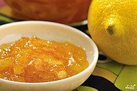 """Конфитюр """"Люкс"""" на основе яблочного пюре 15 кг (в ассортименте) лимон"""