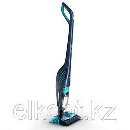 Беспроводной моющий пылесос для сухой и влажной уборки Philips PowerPro Aqua FC6400/01
