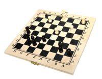 Шахматы малые 24х24