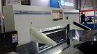 Бумагорезальная машина GUOWANG (Гуованг) MasterCUT K-155T (1550 мм), фото 5