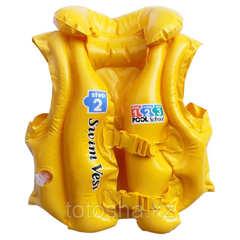 58660 Intex Жилет надувной 3-6 лет
