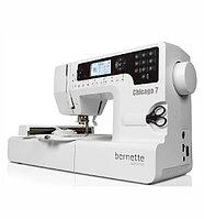Bernette Chicago 7 швейно-вышивальная машина