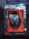Мышь игровая проводная Legend G-509, фото 3