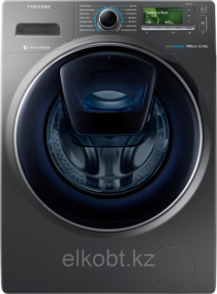Samsung WW8500K Стиральная машина с функцией Add Wash, 12 кг