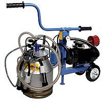 Доильный агрегат для кров АДЭ-03, АДЭ-03С