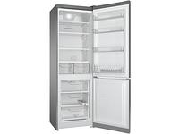 Холодильник-морозильник INDESIT DF 5180  S, фото 2