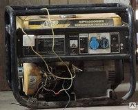Промывка карбюратора генератора 1,5-6-8,-5 кВа, фото 1