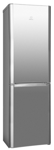 INDESIT BIA 20 X Холодильник с нижней морозильной камерой