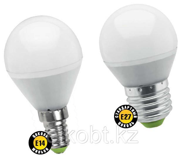 Светодиодные лампы Navigator серии NLL-P-G45 5v Standard