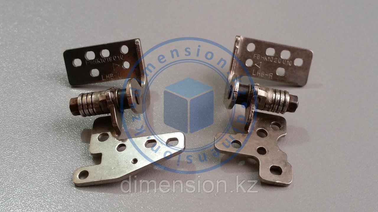 Шарниры, петли FBHK1020010 FBHK1019010 на SONY Vaio VPC-EH series
